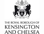 Kensington and Chelsea Children's Homes Logo